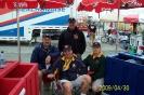 May 09 Richmond Races